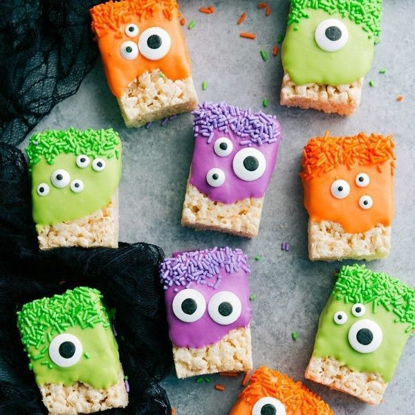 23 Easy Haunting Halloween Dessert Recipes to Start Making RN