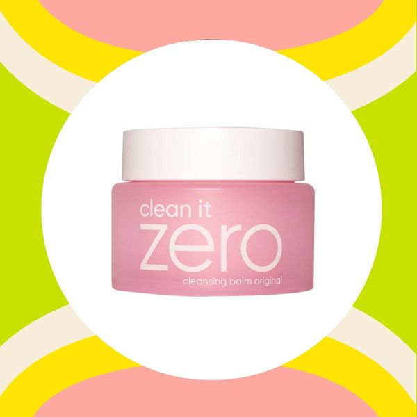 10 Cleansing Balms That Will Reboot Dry Summer Skin