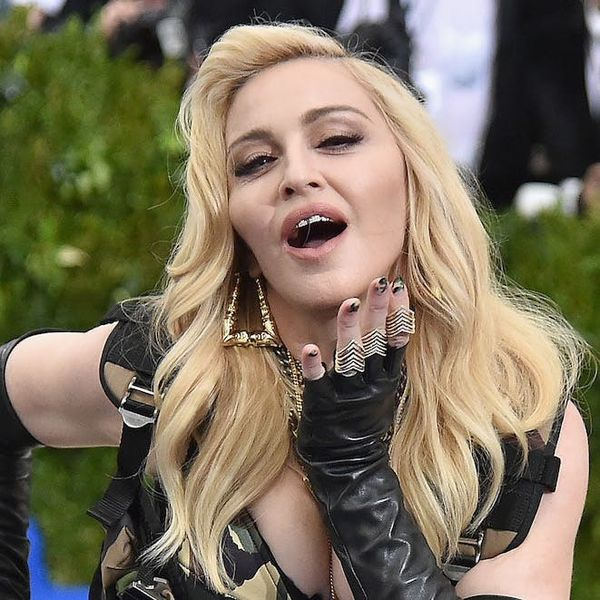 12 Quotes from Madonna That Will Make Your Rebel Heart Sing