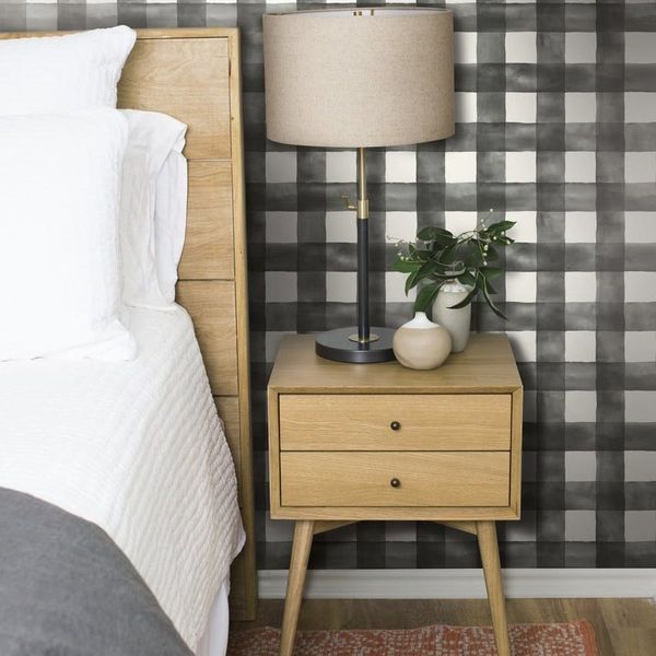 Joanna Gaines' Newest Wall Covering Obsession Is Even Better Than Shiplap