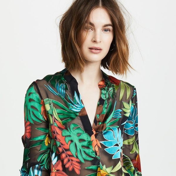 14 Palm Prints You Need Because Summer Is Still Going Strong