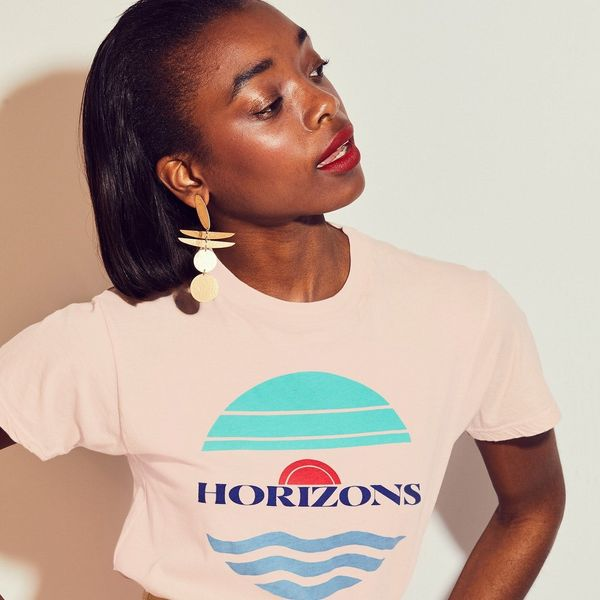 14 Stylish Souvenir Tees That Will Replace Your Go-To Summer Tank