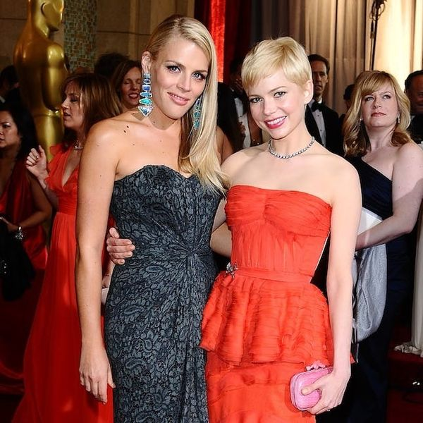 13 Times Busy Philipps and Michelle Williams Were the Most Stylish BFFs Ever