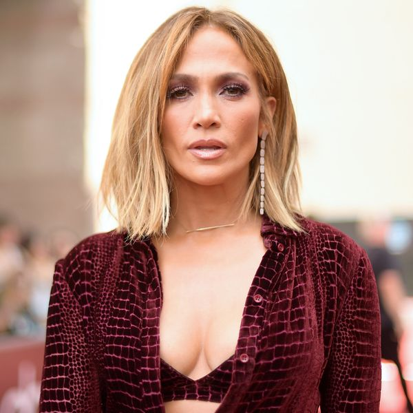 14 Empowering Quotes from Jennifer Lopez to Make You Feel Like a Boss