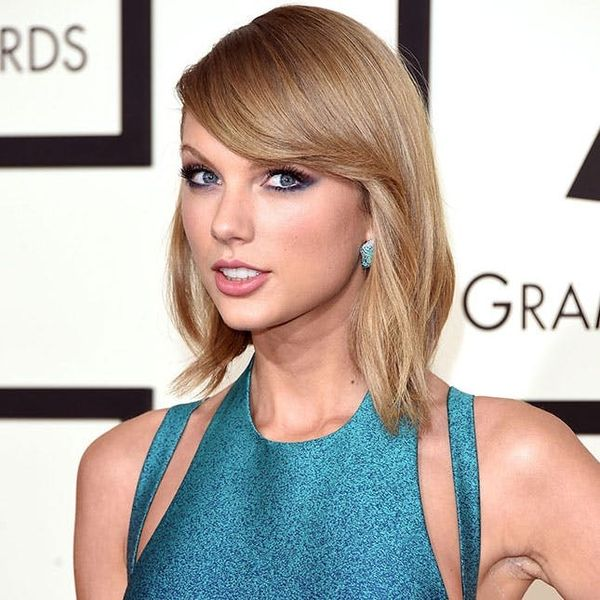 How to DIY the Hottest Grammys Red Carpet Cat Eye Trends