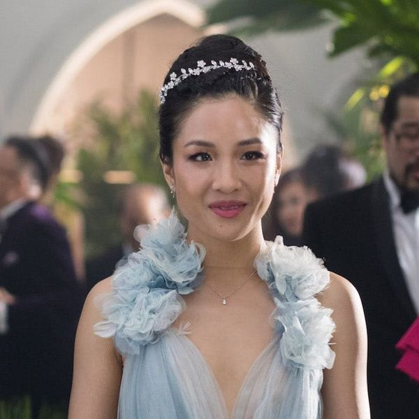 Meet the History-Making Cast of 'Crazy Rich Asians'