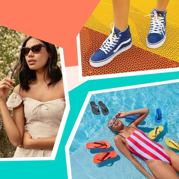 22 New August Fashion Launches to End the Summer in Serious Style