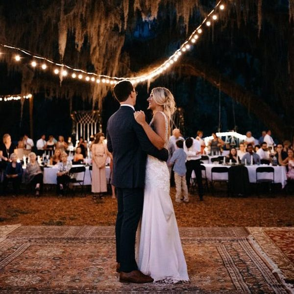Beautiful Boho Decor Ideas for Your Backyard Wedding