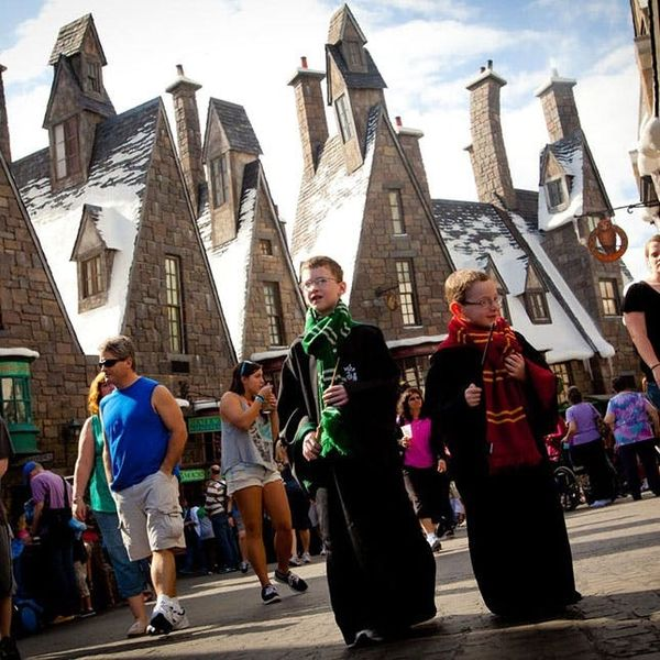20 Can't-Miss Things to Do at Universal Studios Orlando