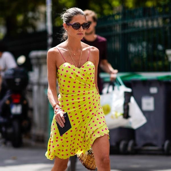 5 Street Style-Inspired Vacation Outfits You Can Totally Copy