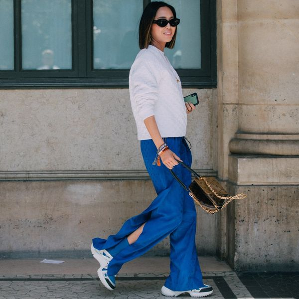 These Are the Best Celeb-Inspired Sneaker Trends of 2018 — So Far
