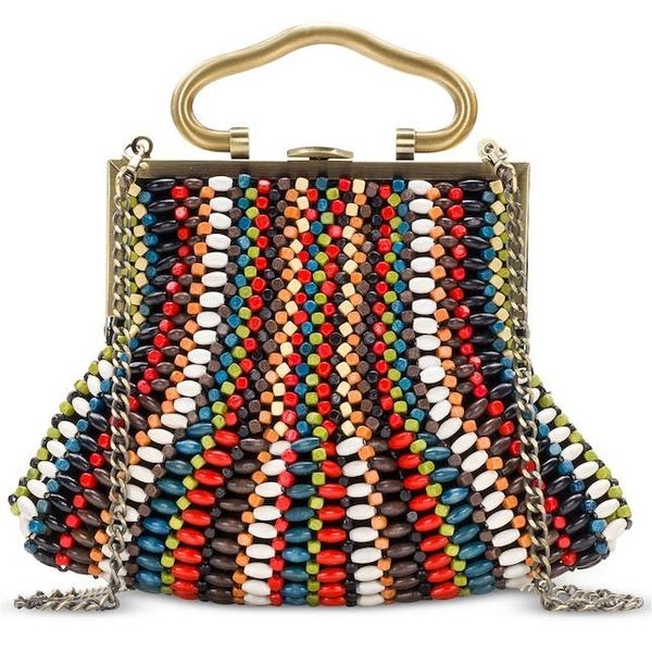 12 Beaded Bags That Will Replace Your Straw Bag This Summer