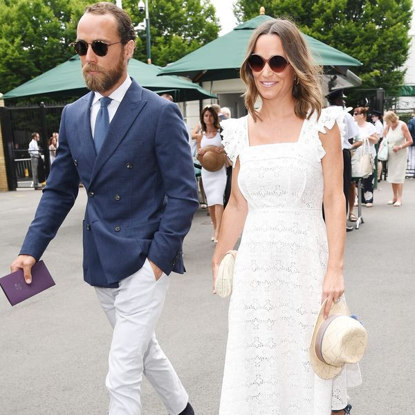 All the Winning Fashion Buys We Spotted at Wimbledon