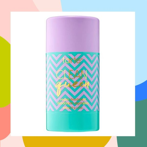 14 Aluminum-Free Deodorants That Banish Big Time B.O.
