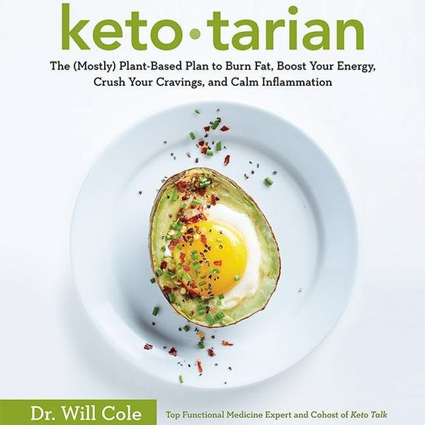 7 New Keto Cookbooks That You Need to Get, STAT