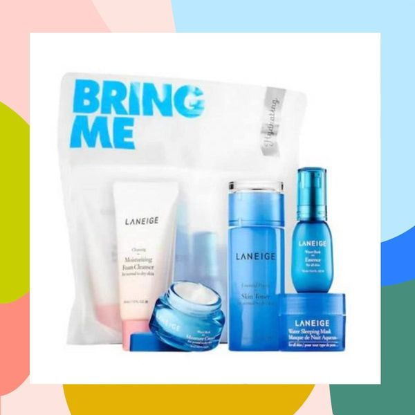 11 of the Best Travel Beauty Sets for Summer
