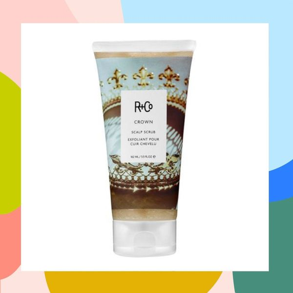 14 Scalp Exfoliators That Seriously Scrub Off Summer Sweat and Grease