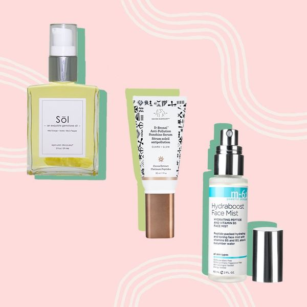 16 New July Beauty Products to Stay Fab + Fresh All Summer Long