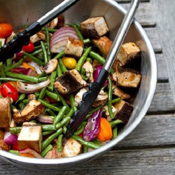 15 Healthy Camping Recipes That Don't Sacrifice Flavor