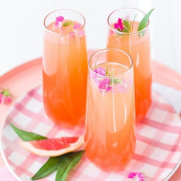 15 Cool Cocktail Recipes for Summer Sippin'