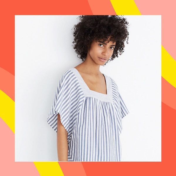 12 Casual Fashion Buys for Lazy Summer Sundays