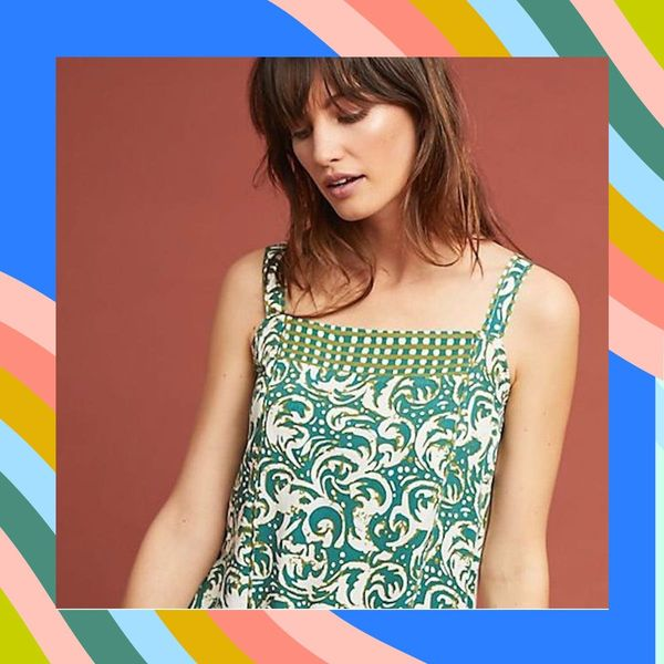 14 Trendy Summer Tops That Actually Aren't Cropped