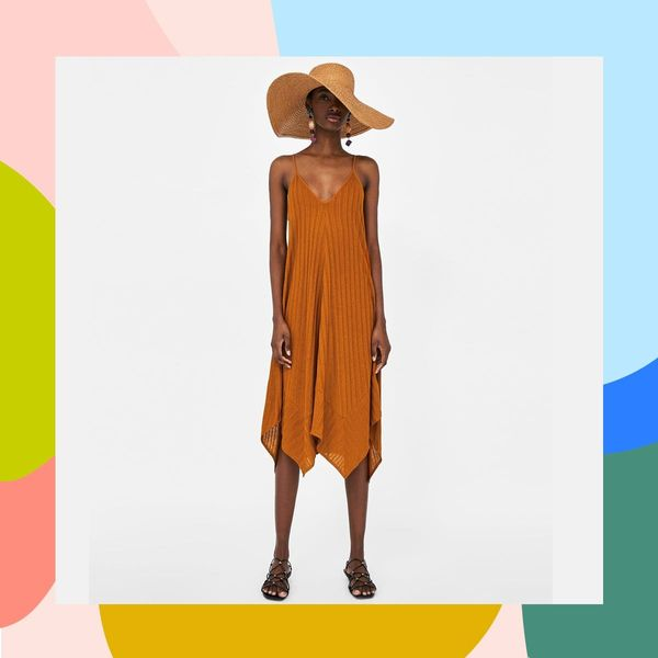 21 Stylish Reasons to Rock an Asymmetrical Dress This Summer