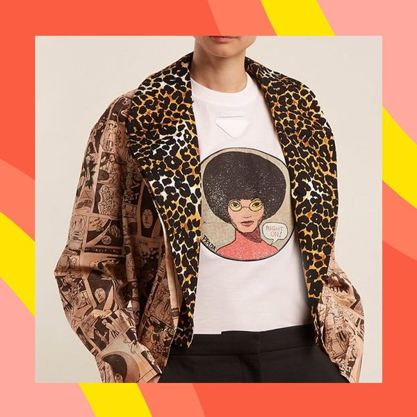 23 Graphic T-Shirts That Will Get You Through Summer