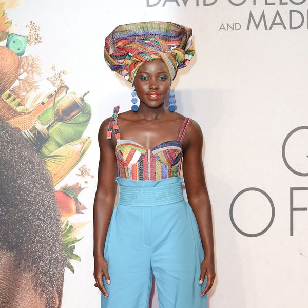 Every Single Time Lupita Nyong'o Slayed the Style Game