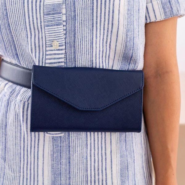 DIY Trendy Belt Bag: Easy Tutorial