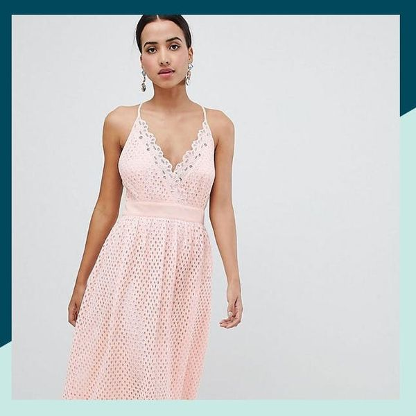 11 Wedding Guest Dresses That Stand Up to the Summer Heat