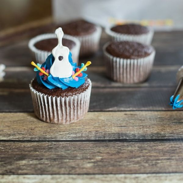10 Disney Treats That Are *Almost* Too Cute to Eat