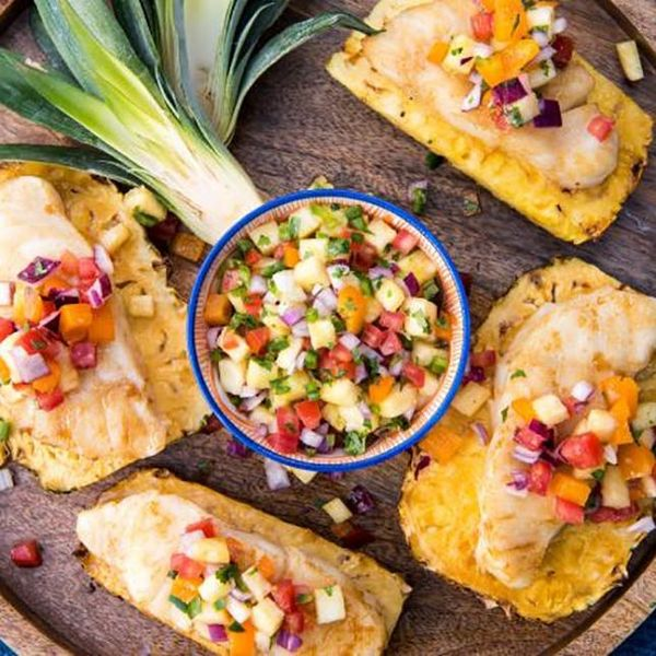 Food Network's Top 22 Summer Barbecue Recipes