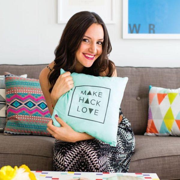 How to Make Customized Throw Pillows