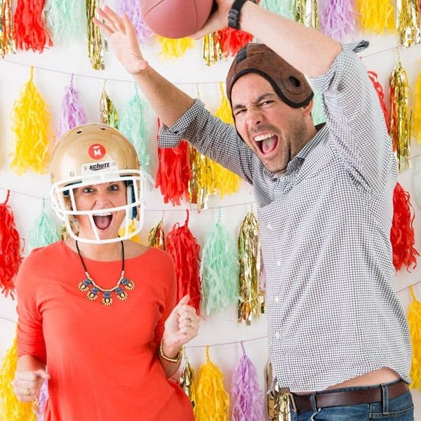 5 Brit-Approved Ways to Win Your Super Bowl Party