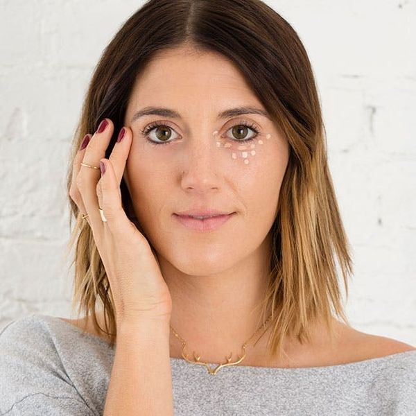 Base Makeup: 4 Steps to Getting a Flawless Face