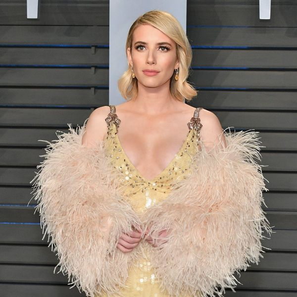Oscars 2018: All the Celebrity Red Carpet Looks from the Vanity Fair After Party
