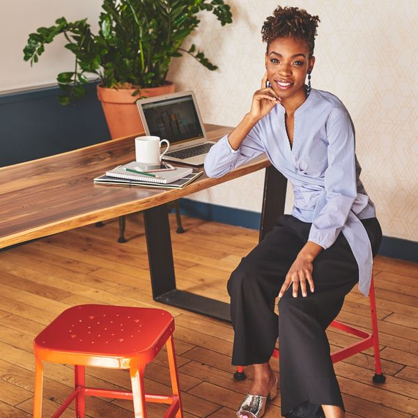 J.Crew, LinkedIn, and WeWork Team Up to Redefine Power Dressing