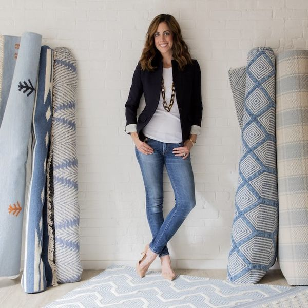 Erin Gates and Amazon Are Selling the Rugs We've Been Needing
