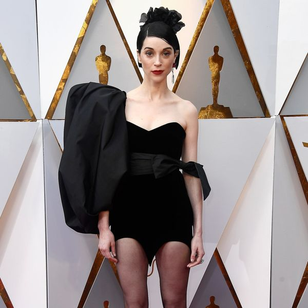 Oscars 2018: The Most OMG, WTF, and Controversial Red Carpet Looks