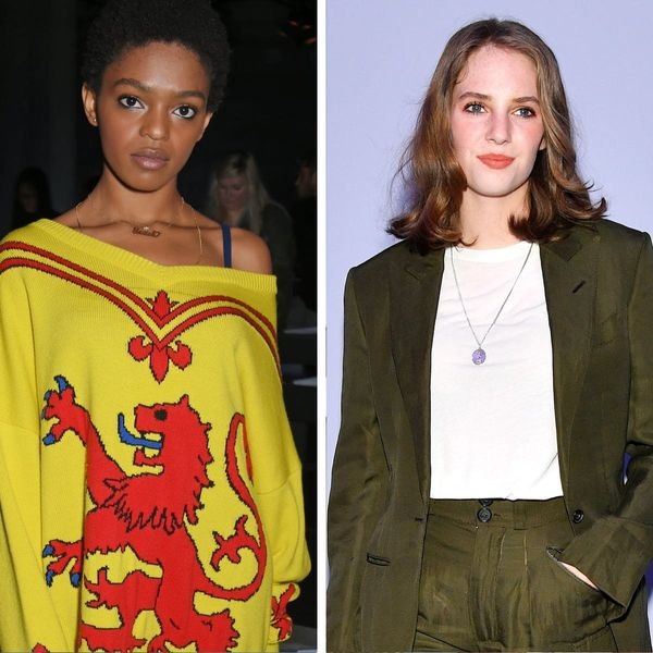 This Fresh Crop of Fashionable Celeb Offspring Should Be on Your Radar STAT