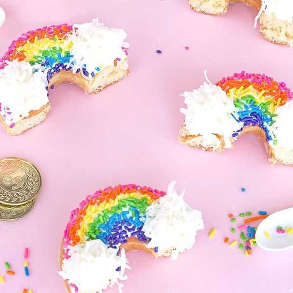 12 Creative Donut Recipes That Are Ultra Photogenic