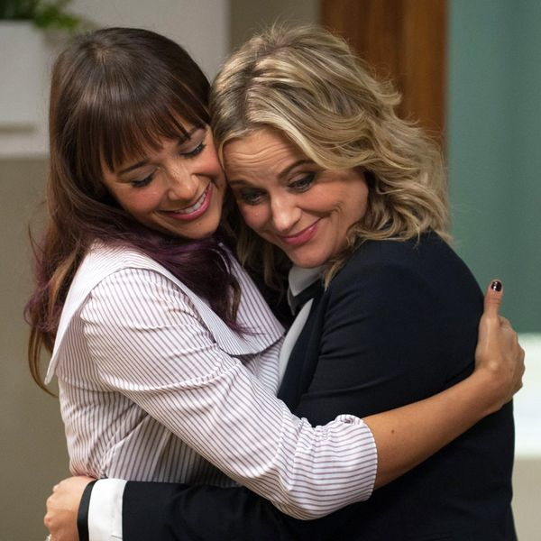TV BFFs Who Make Every Day Feel Like Galentine's Day