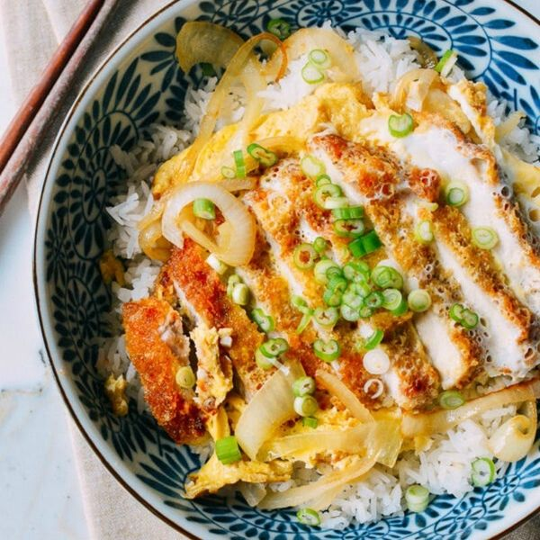 12 Japanese Foods You Should Know About Beyond Sushi