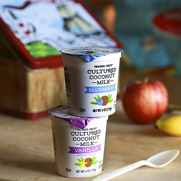 The 12 Best Vegan Yogurts in Stores That Won't Make You Miss Dairy One Bit
