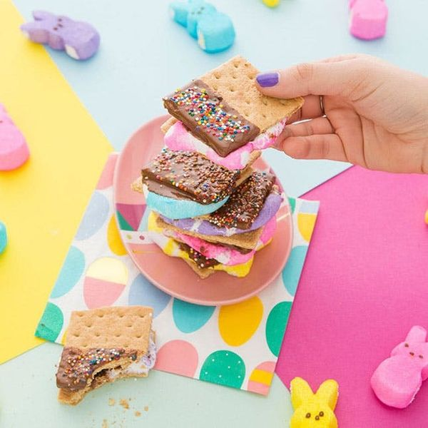12 Easter Desserts the Bunny Himself Would Adore