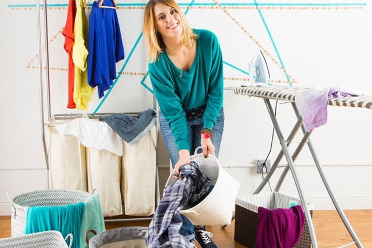 So Fresh and So Clean: 8 Laundry Room Essentials