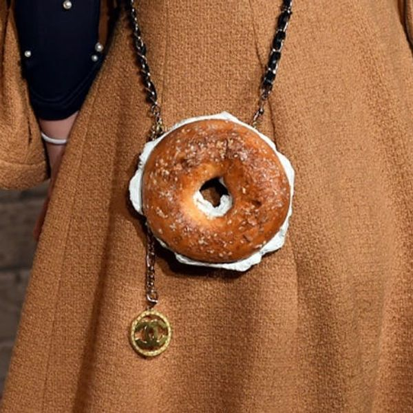 The BritList: The Bagel Bag, Cat Clutch and More