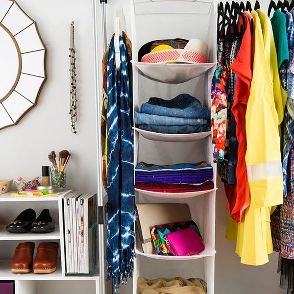 12 Must-Haves for Making Your Own DIY Closet
