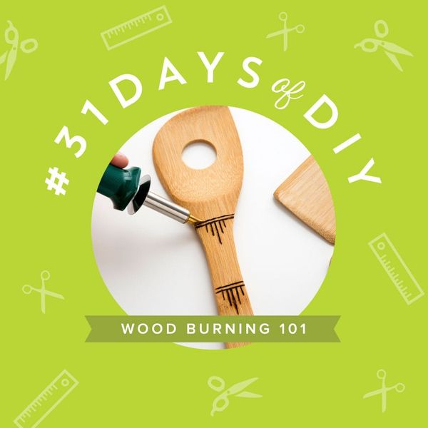 Burn Baby Burn: Wood Burning 101
